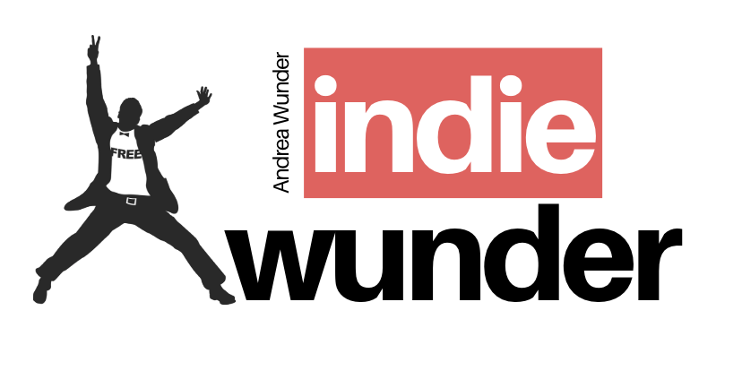Selbstständig, unabhängig, frei – Indiewunder.com by Andrea Wunder